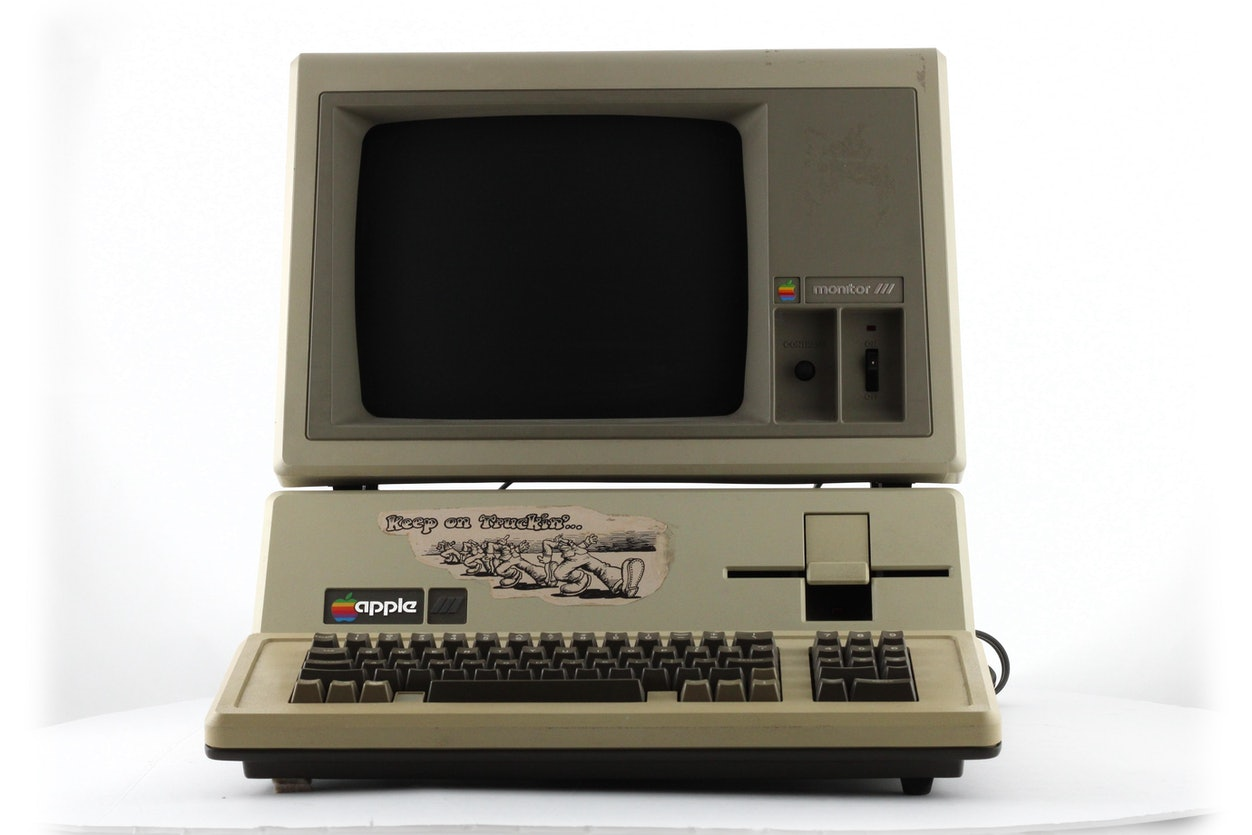 Apple III Monitor