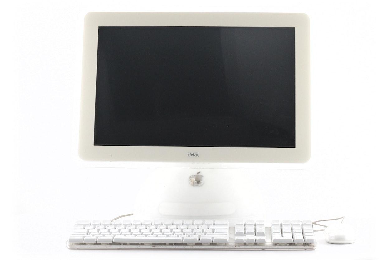 Apple USB Keyboard