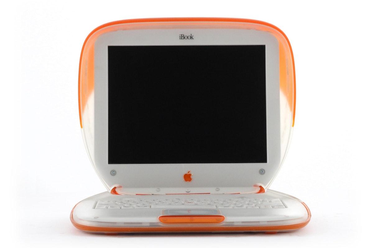 Apple iBook G3