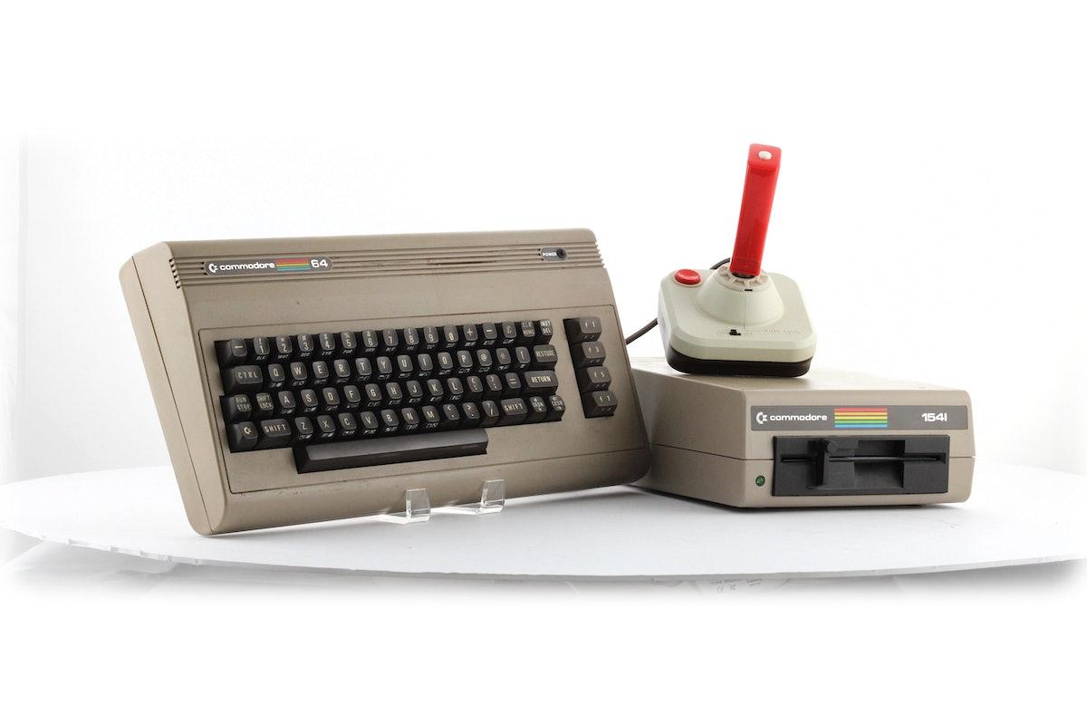 Commodore 1541