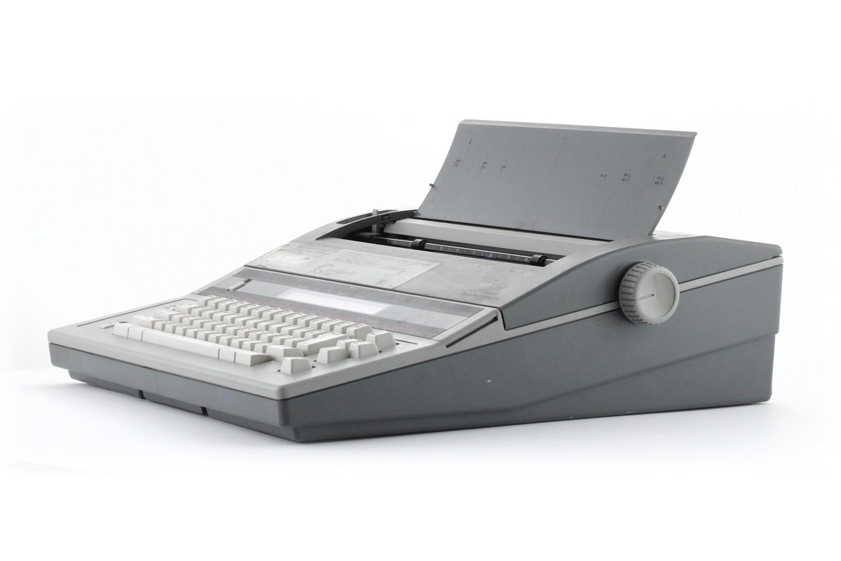 Smith-Corona WP 135 Word Processor