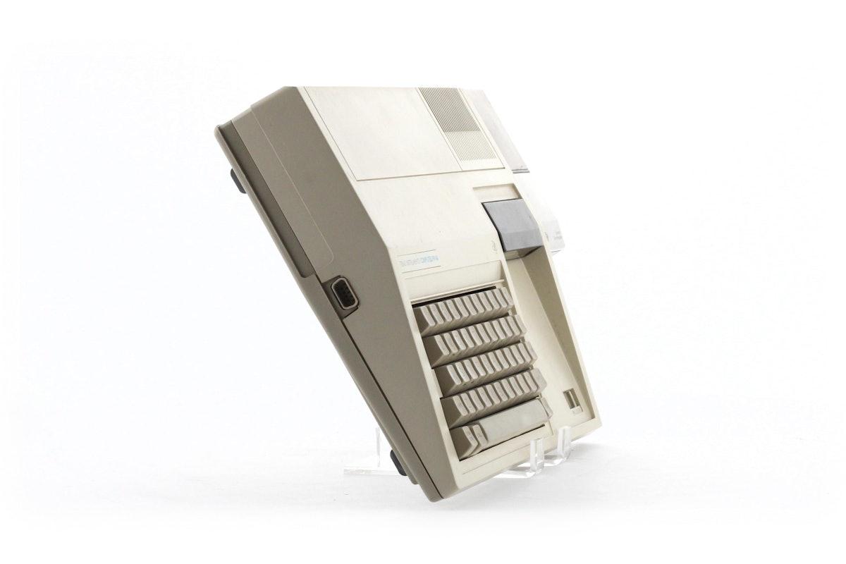 Texas Instruments 99/4A