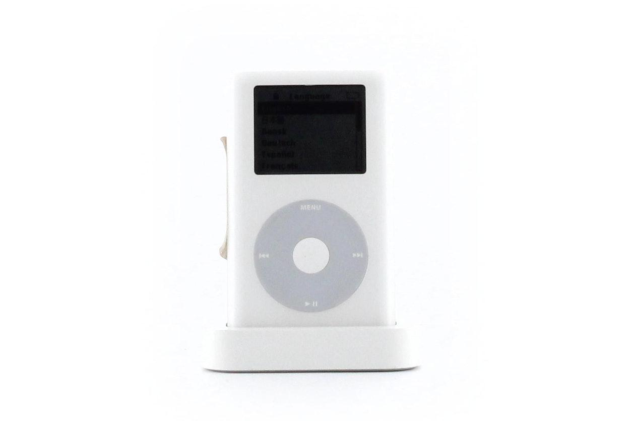 iPod (4th Generation Classic)