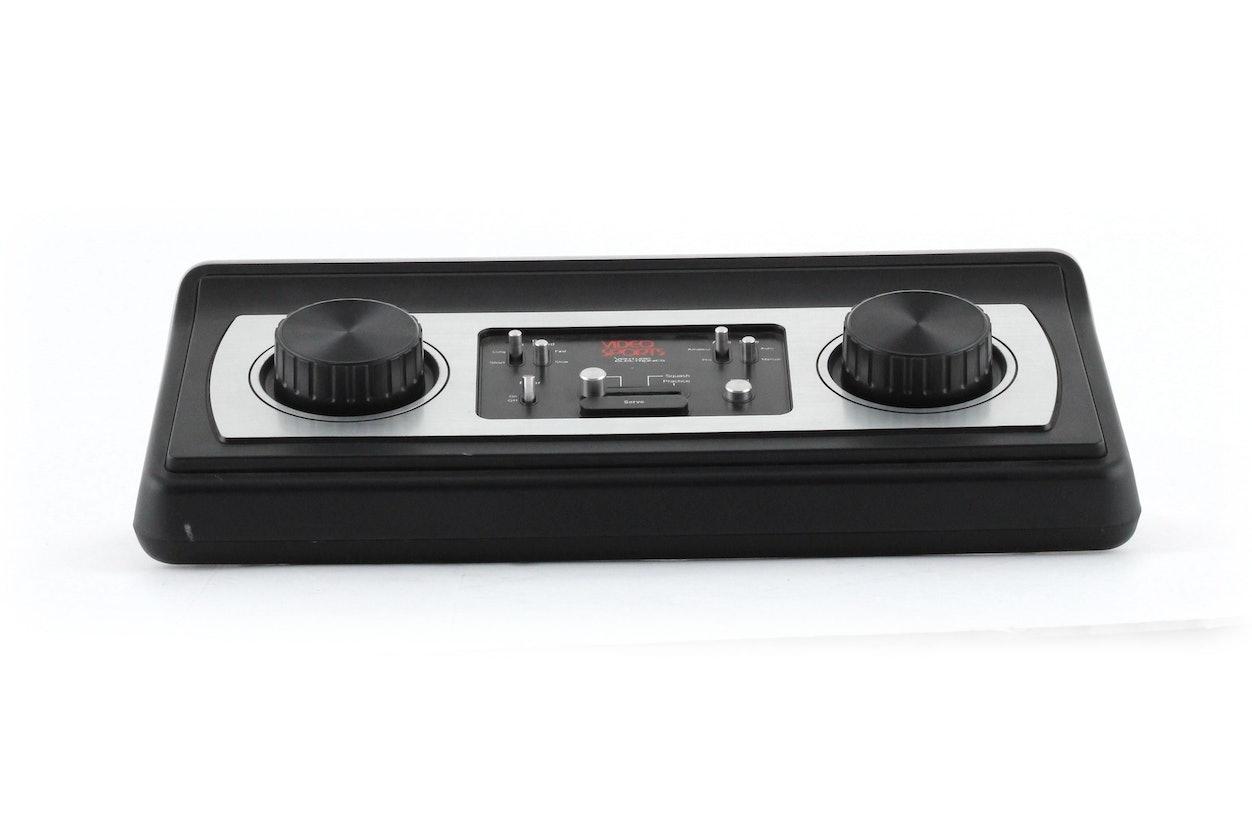 Venture Electronics VS-1 Video Sports Game Console
