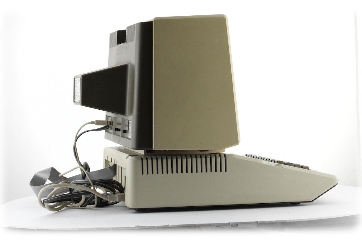 Apple III Monitor