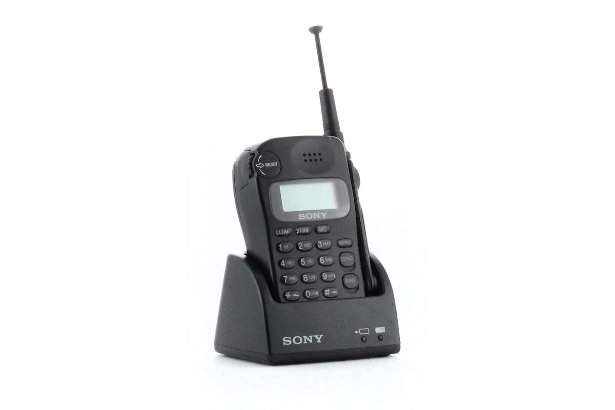 Sony CM-RX100