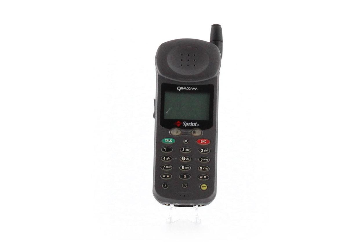 "Qualcomm QCP-1960 ""Thin Phone"""