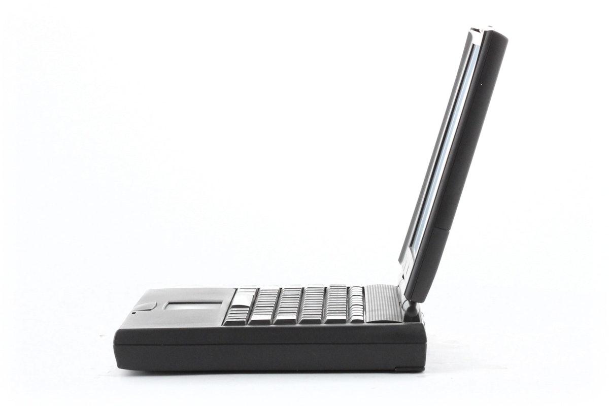 Macintosh PowerBook 1400 Series
