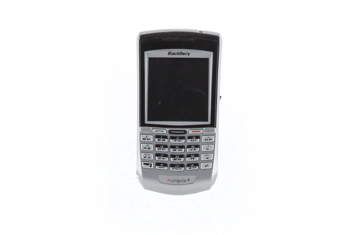 BlackBerry 7100G
