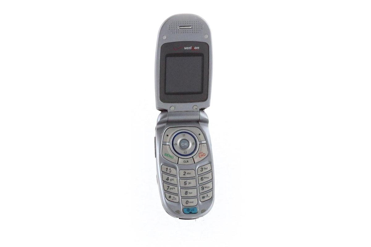 LG VX3400