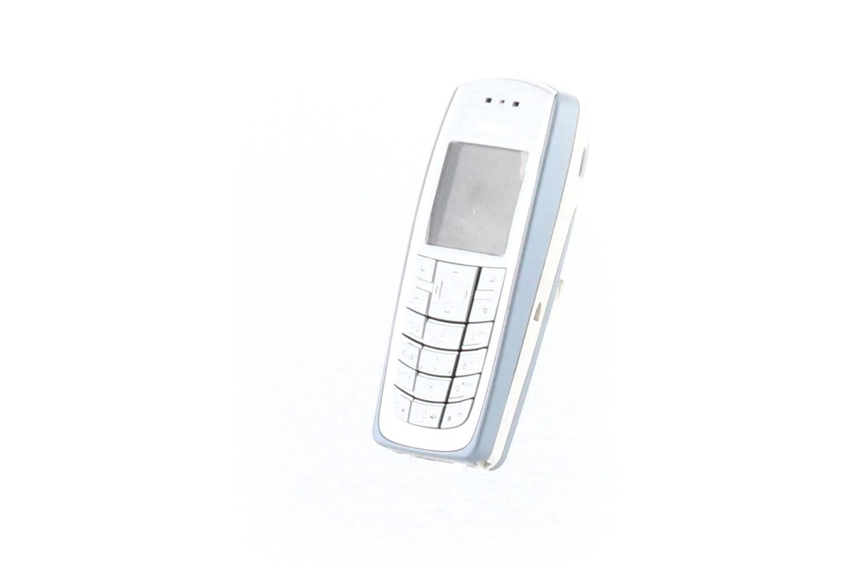 Nokia 3120B