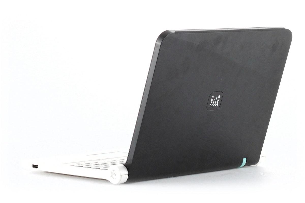 litl webbook
