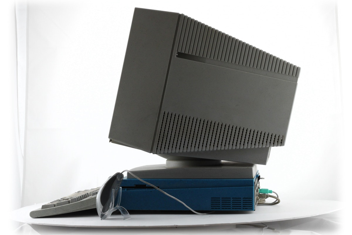 INDY by Silicon Graphics