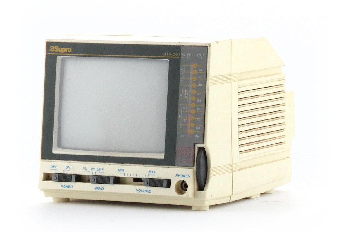 Supra Handy TV