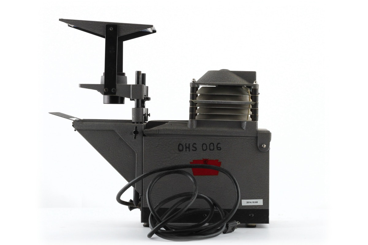 Keystone Overhead Projector