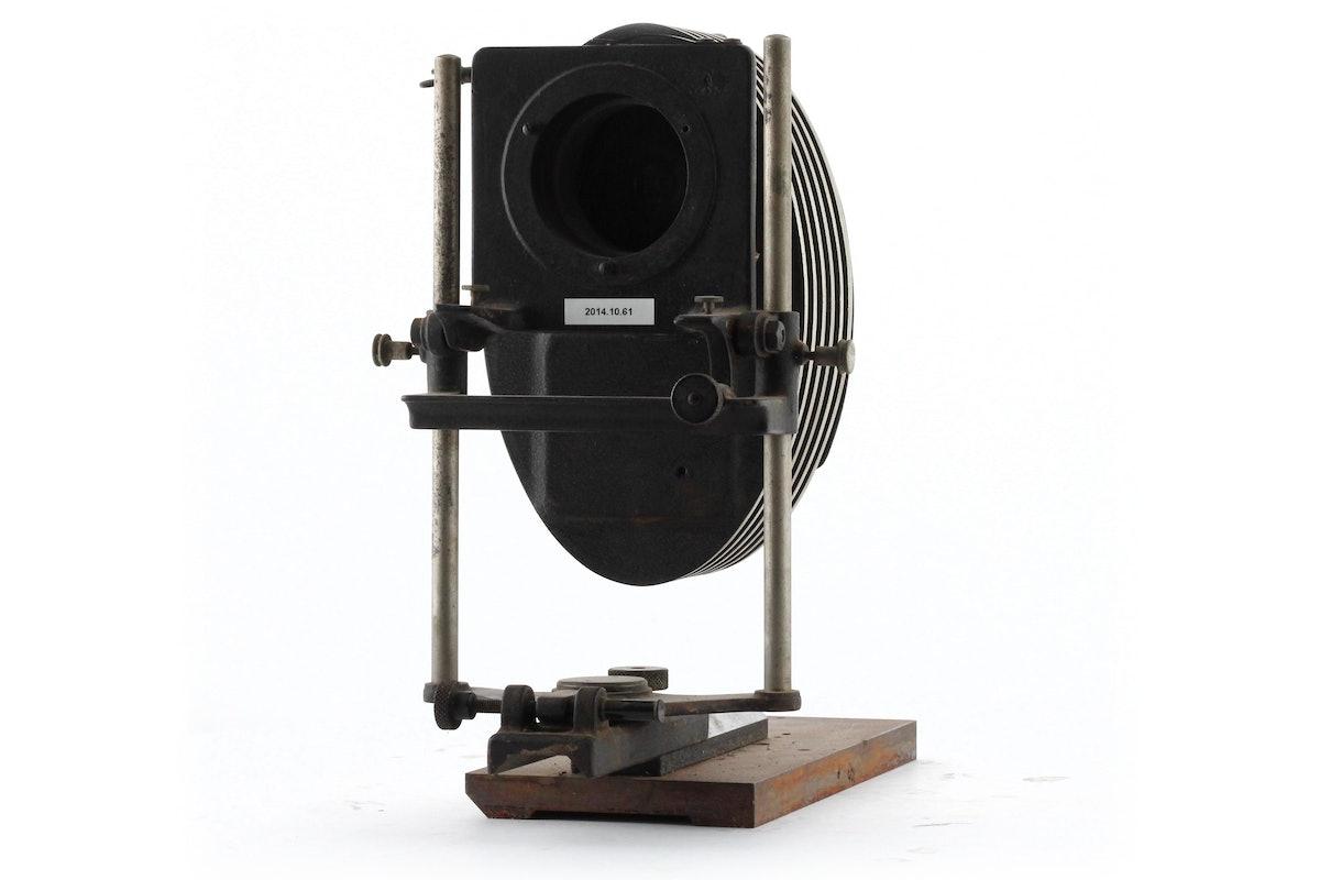 Bausch and Lomb Optical Co. Magic Lantern