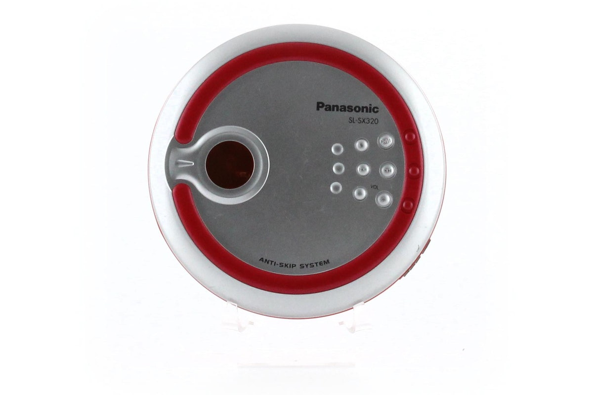 Panasonic LS-SX320