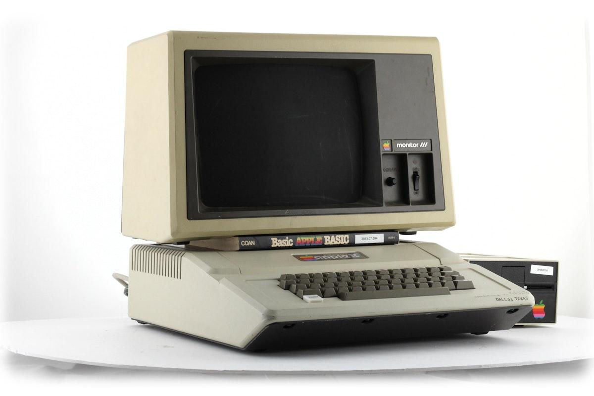 Apple Disk II