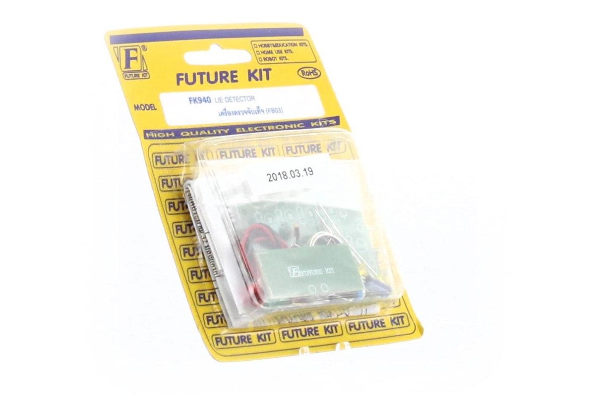 Future Kit Lie Detector