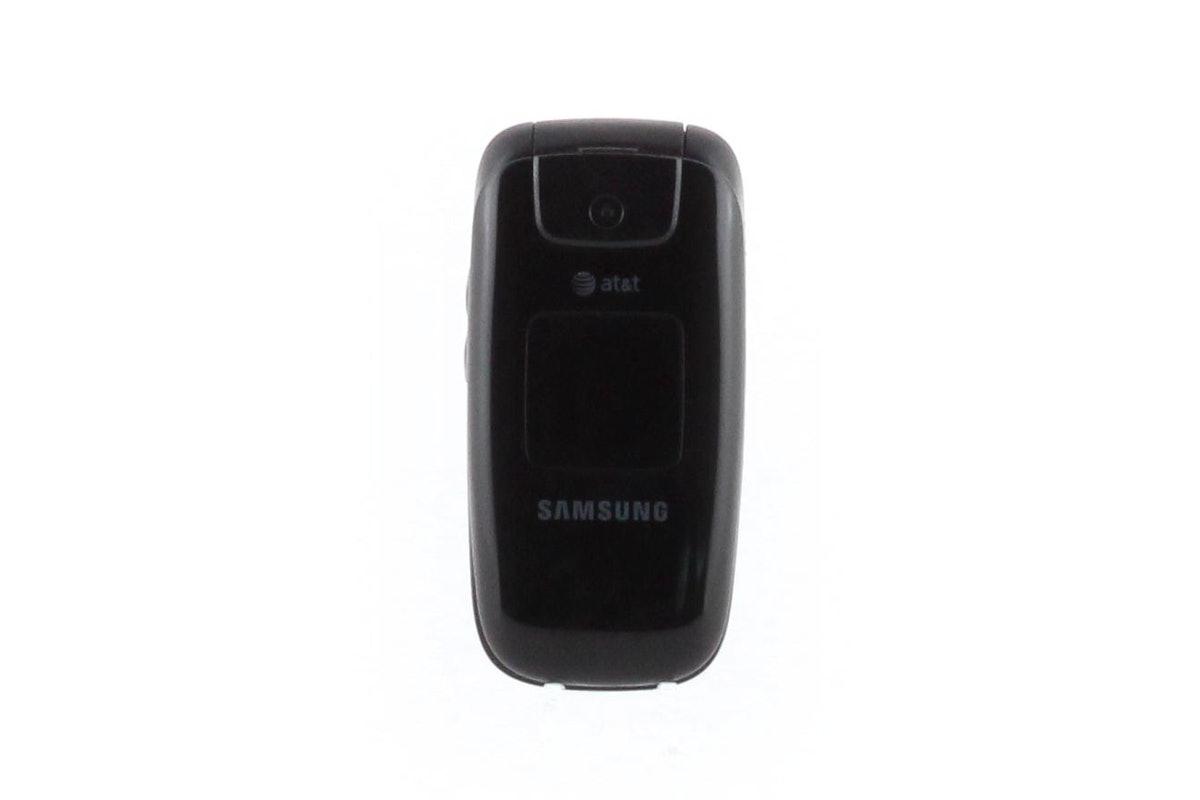 Samsung SGH A197 Flip Phone