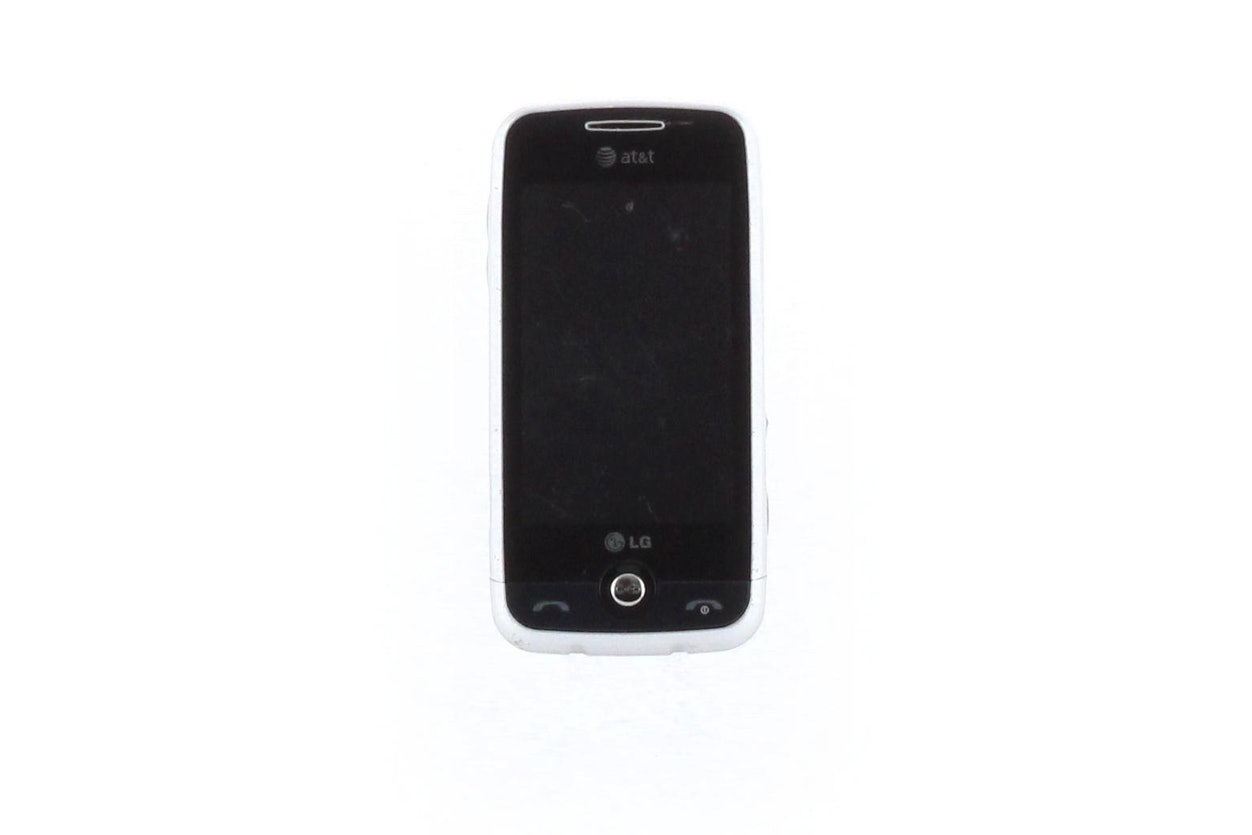 LG Prime Cell Phone