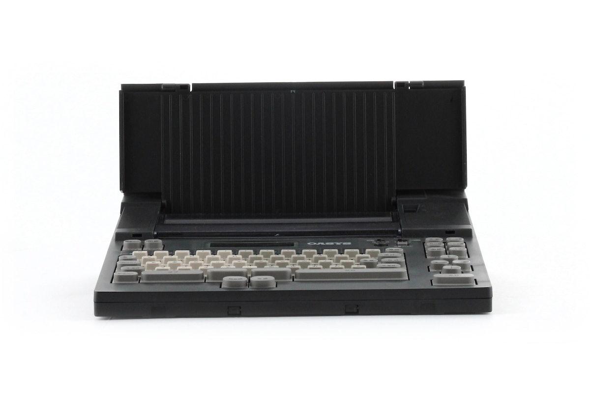 Fujitsu Oasys Lite Word Processor