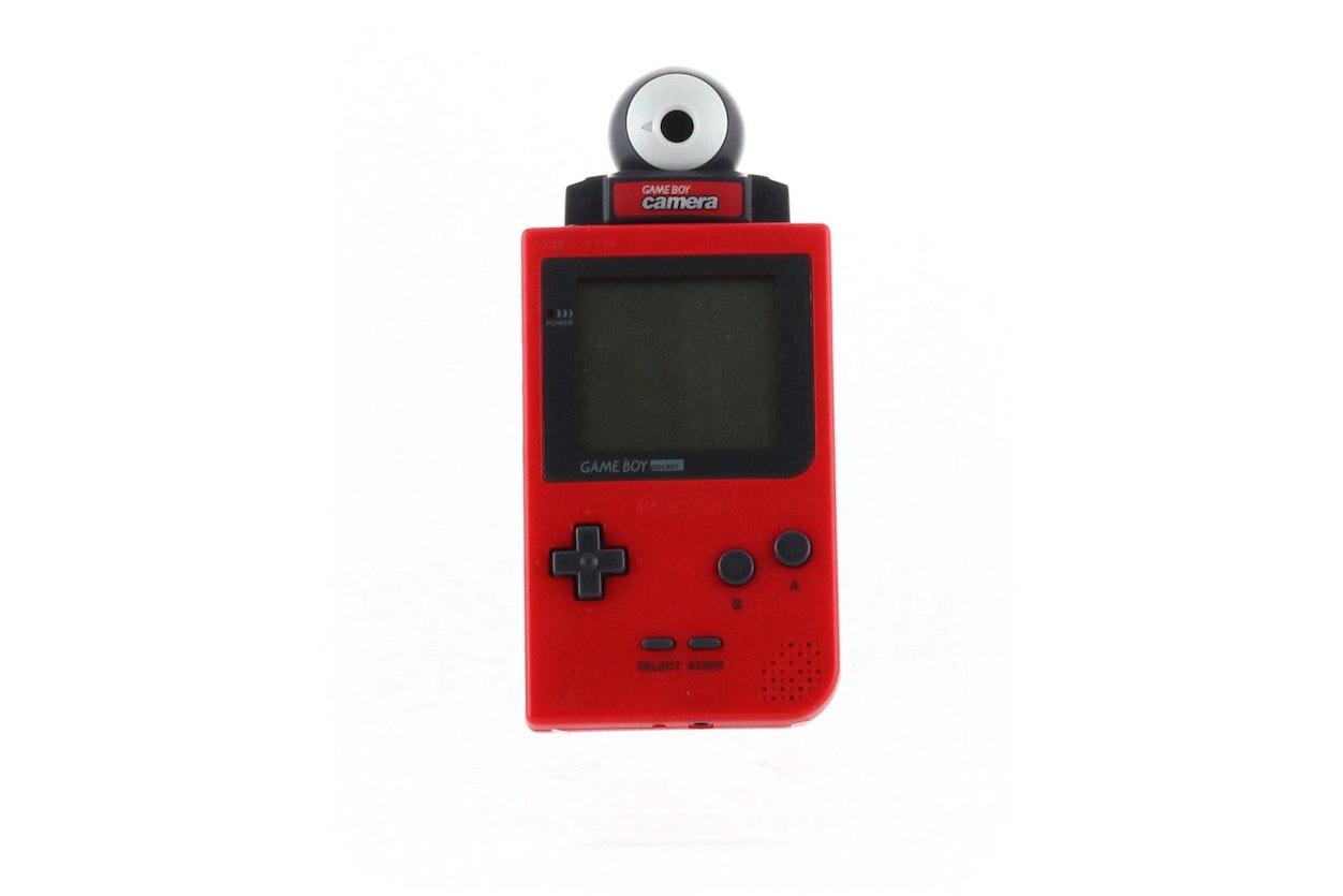 GameBoy Camera