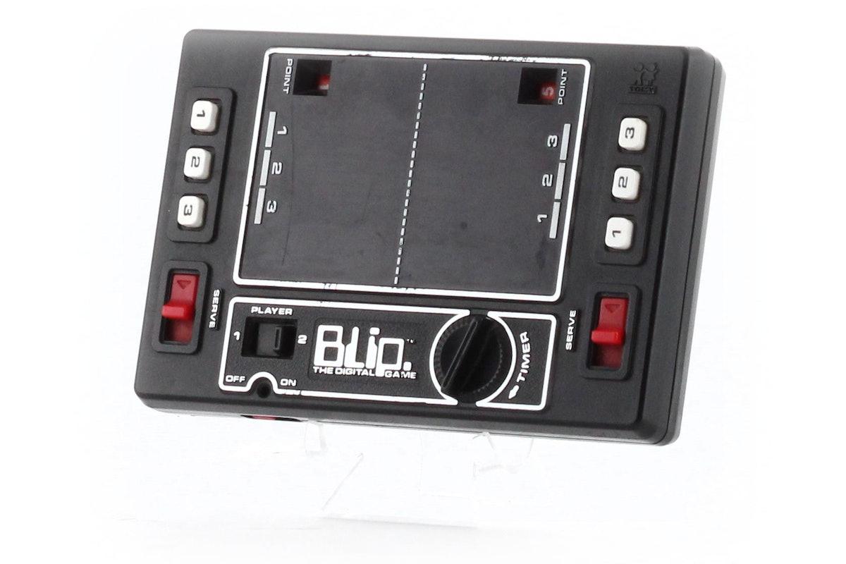 Blip: The Digital Game