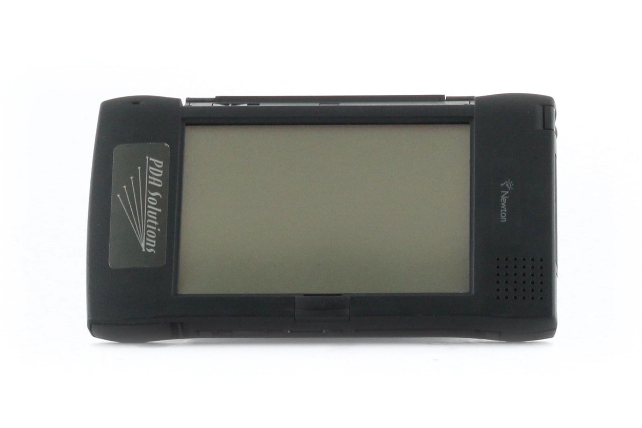 Apple Newton MessagePad 2000