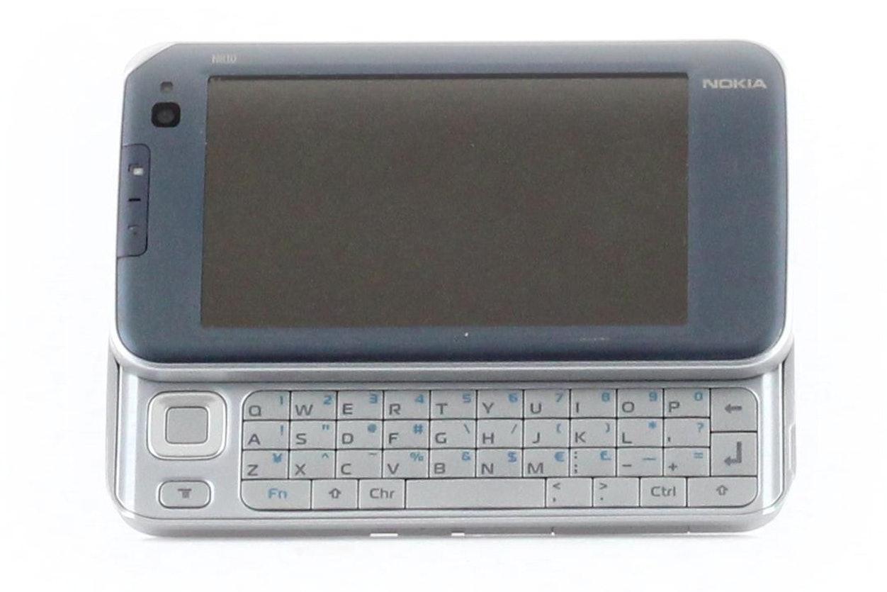 Nokia N810 Mobile Phone