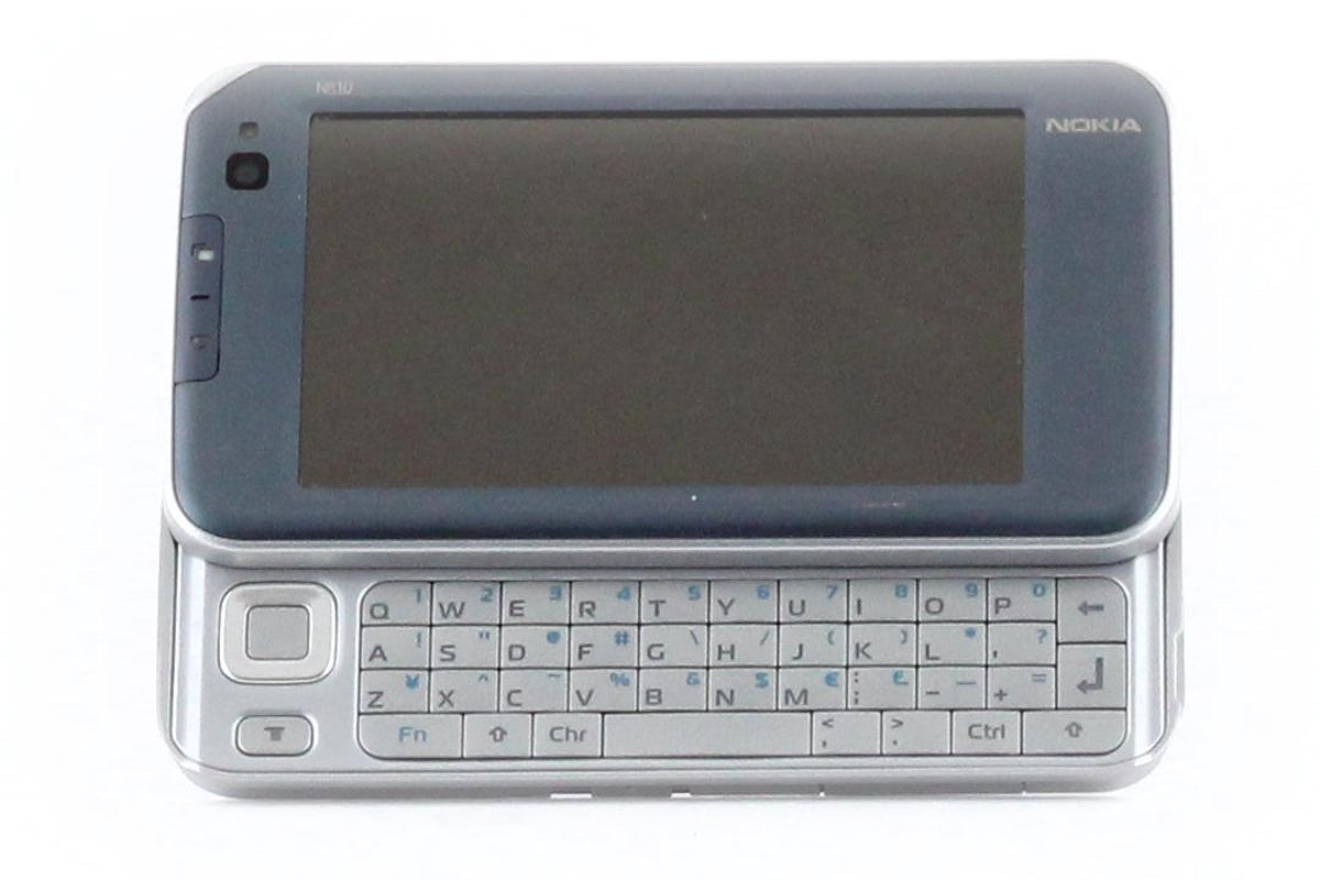 Nokia N810 Mobile Phone