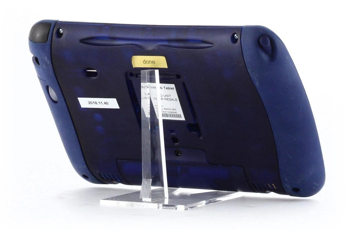 Intel Web Tablet