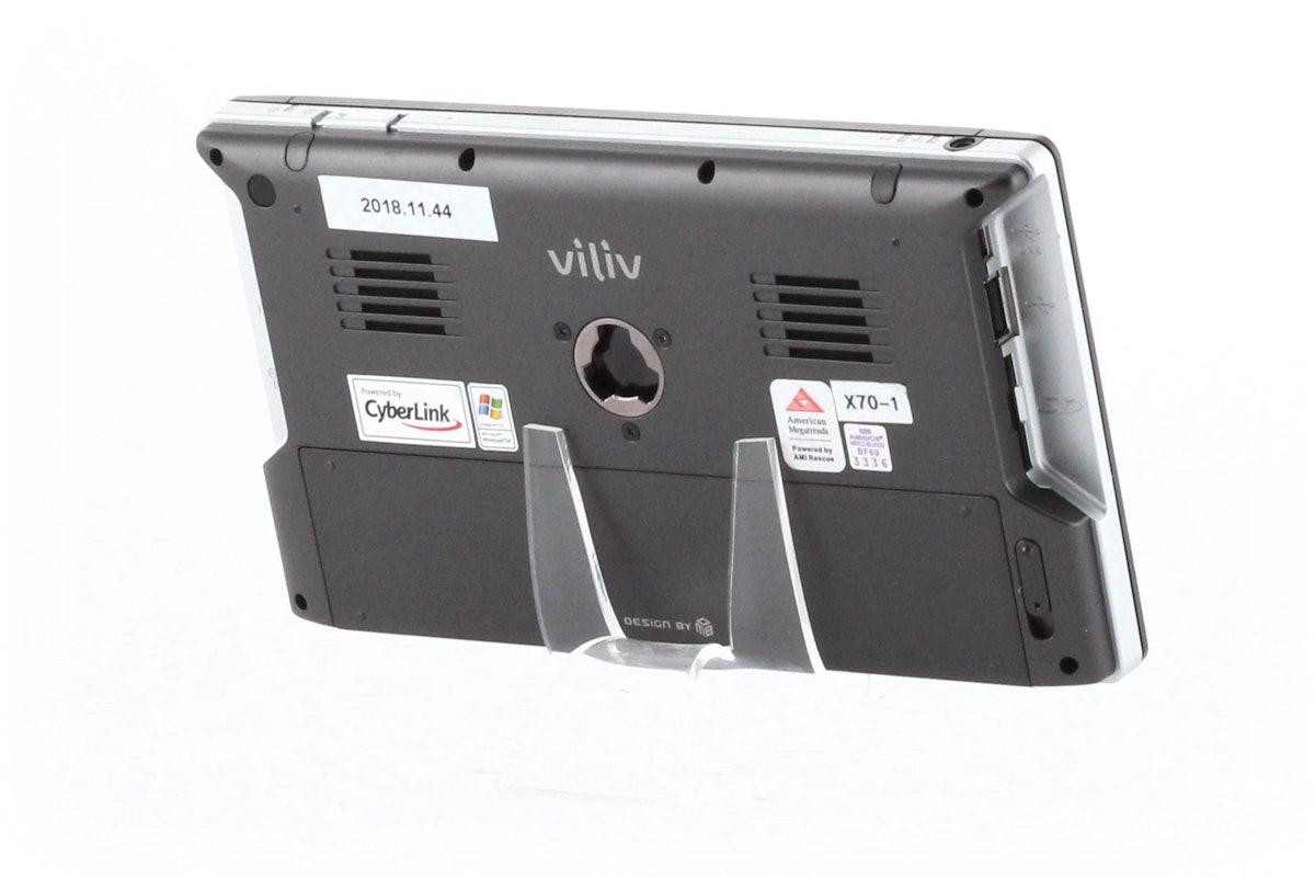 Intel Viliv X70-1