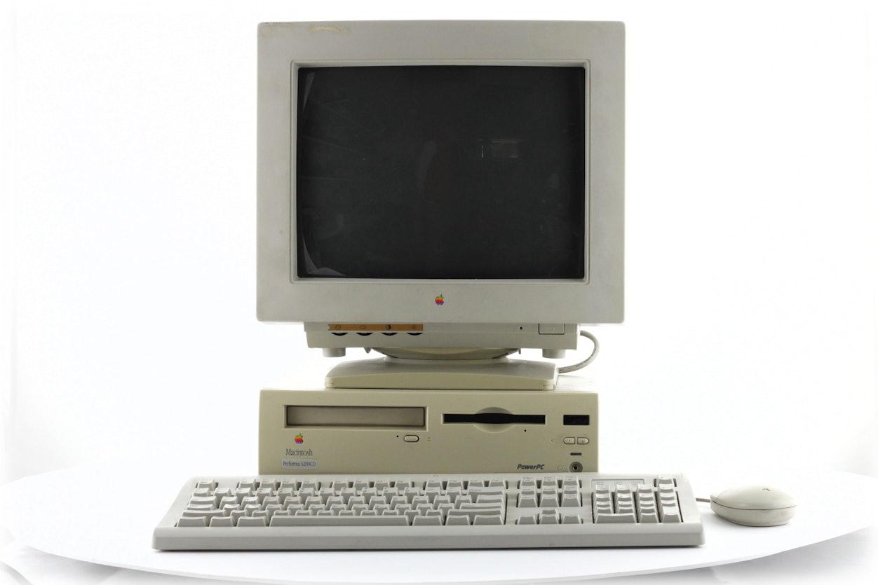 AppleDesign Keyboard