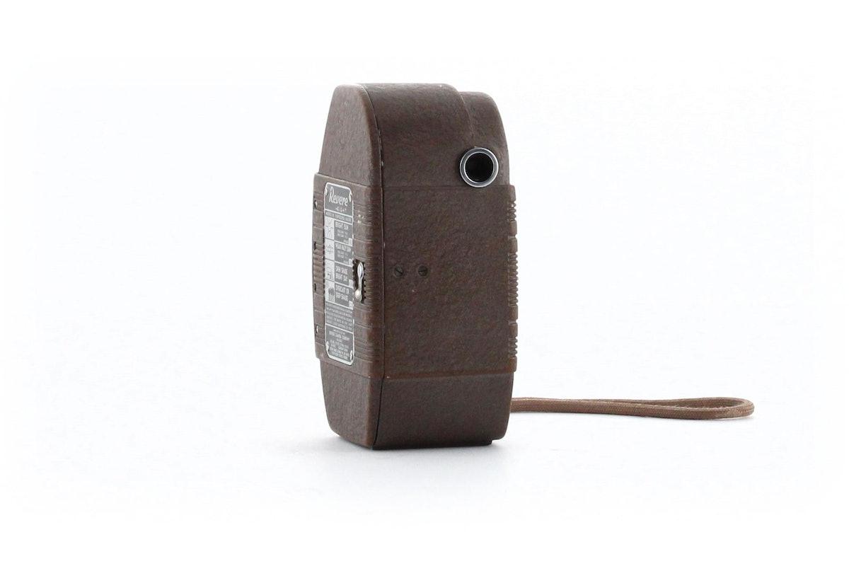 Revere Ranger 8mm video camera