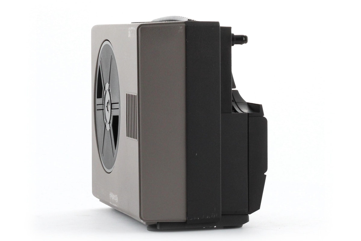 Bell & Howell Movie Projector Model 1633ZP