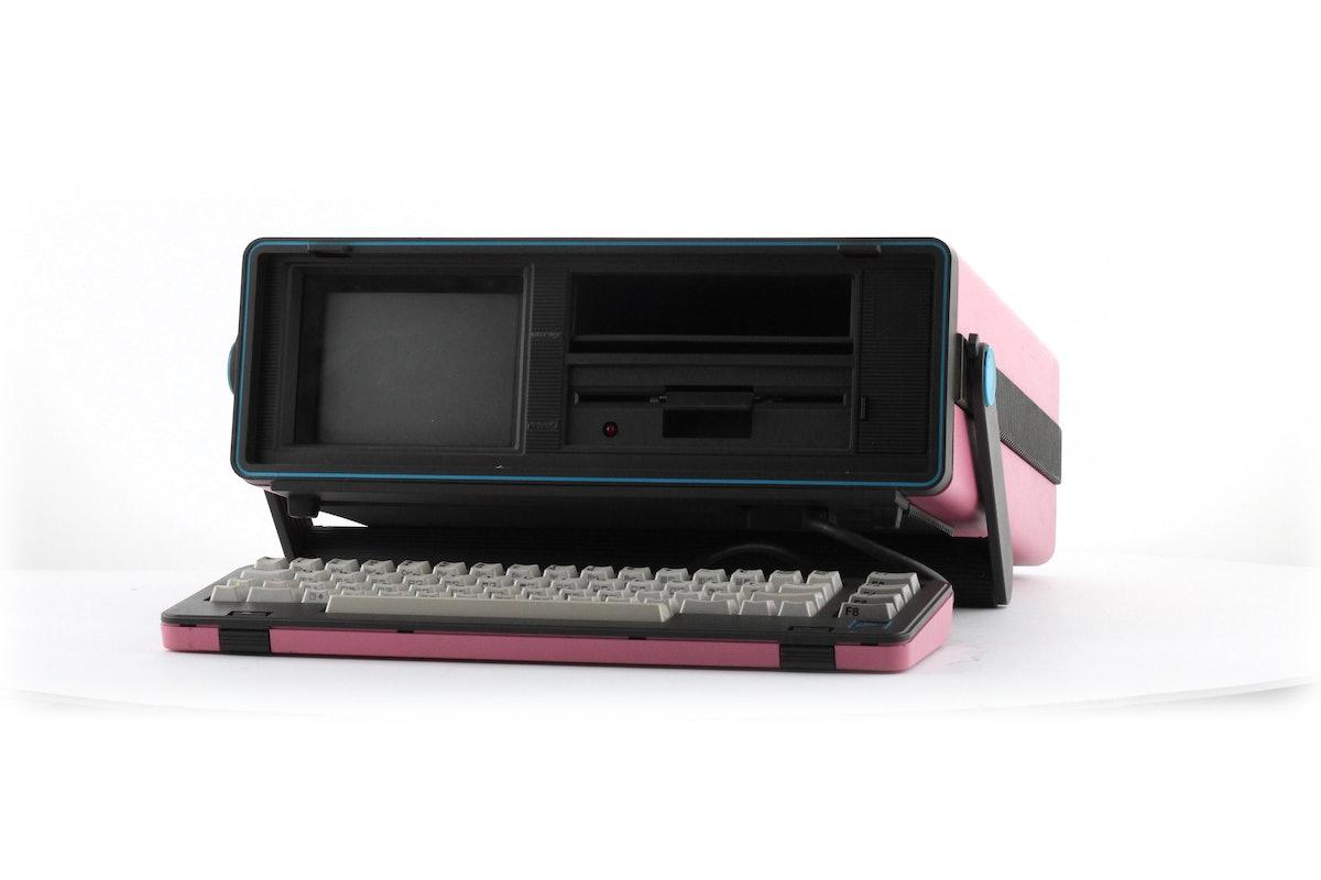 Commodore SX-64