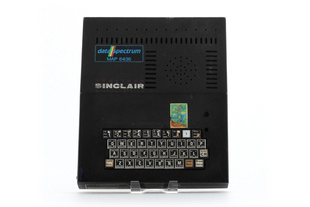 ZX Spectrum Clone