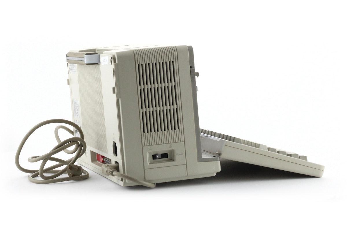 Sharp PC-7000