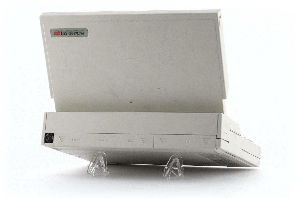Packard Bell PB38620NB-80