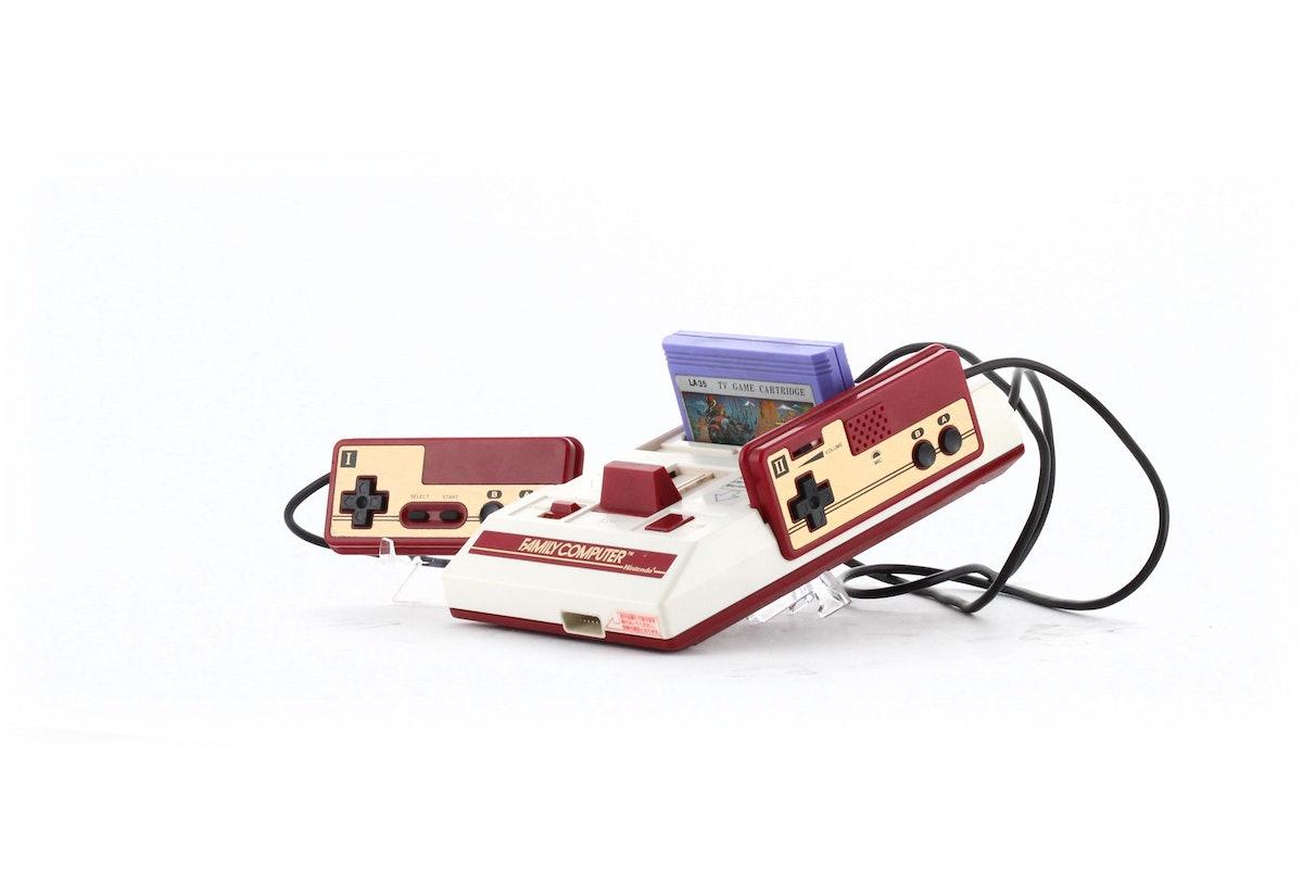Nintendo Family Computer