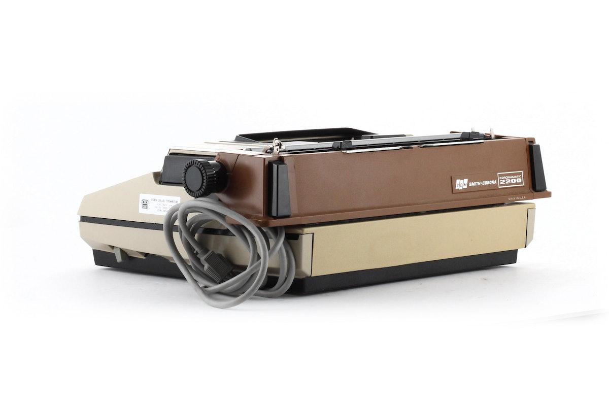 CoronaMatic 2200