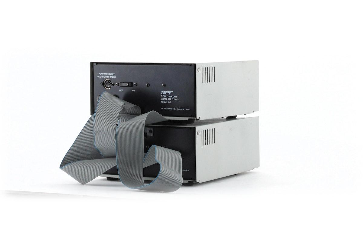APF D-100-0