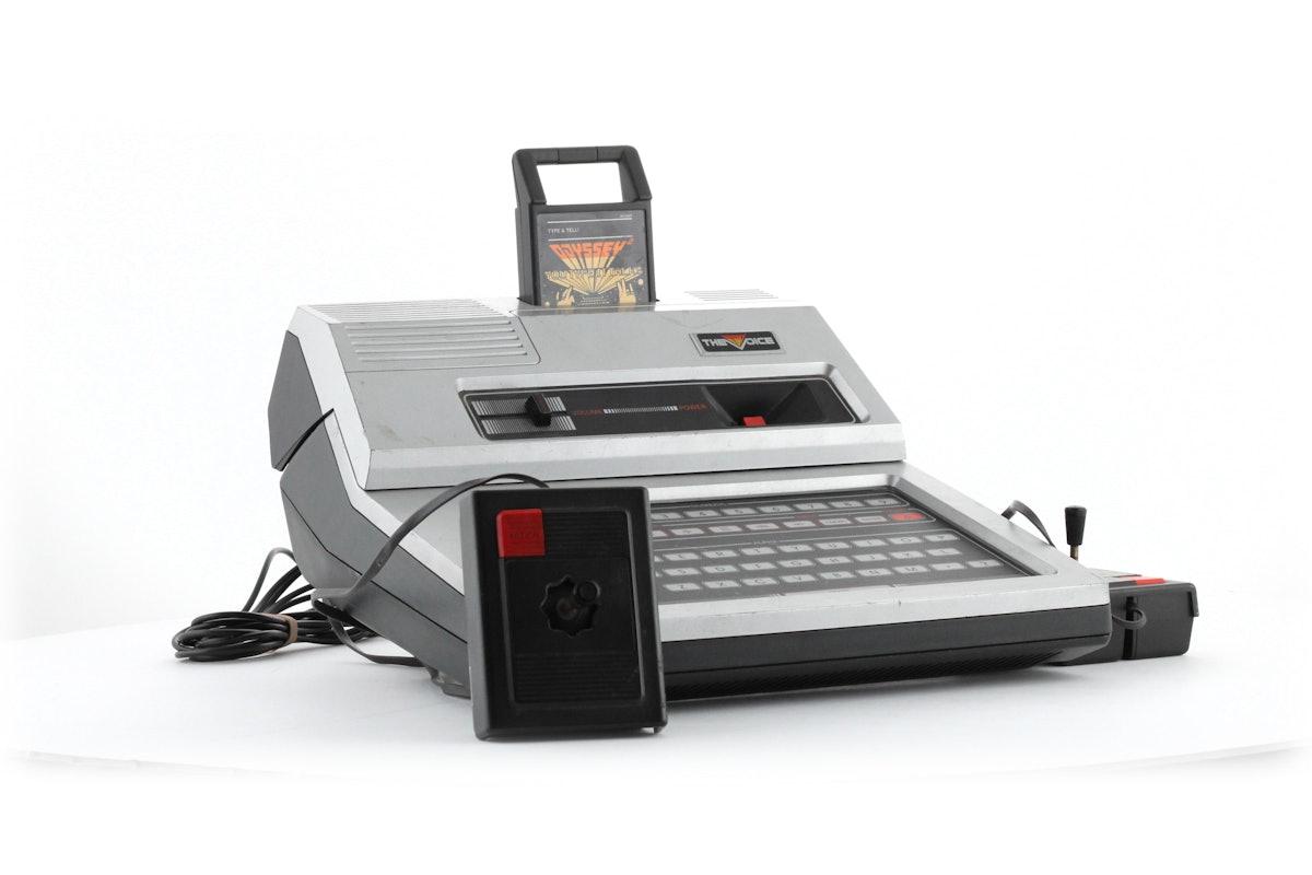Magnavox Odyssey²
