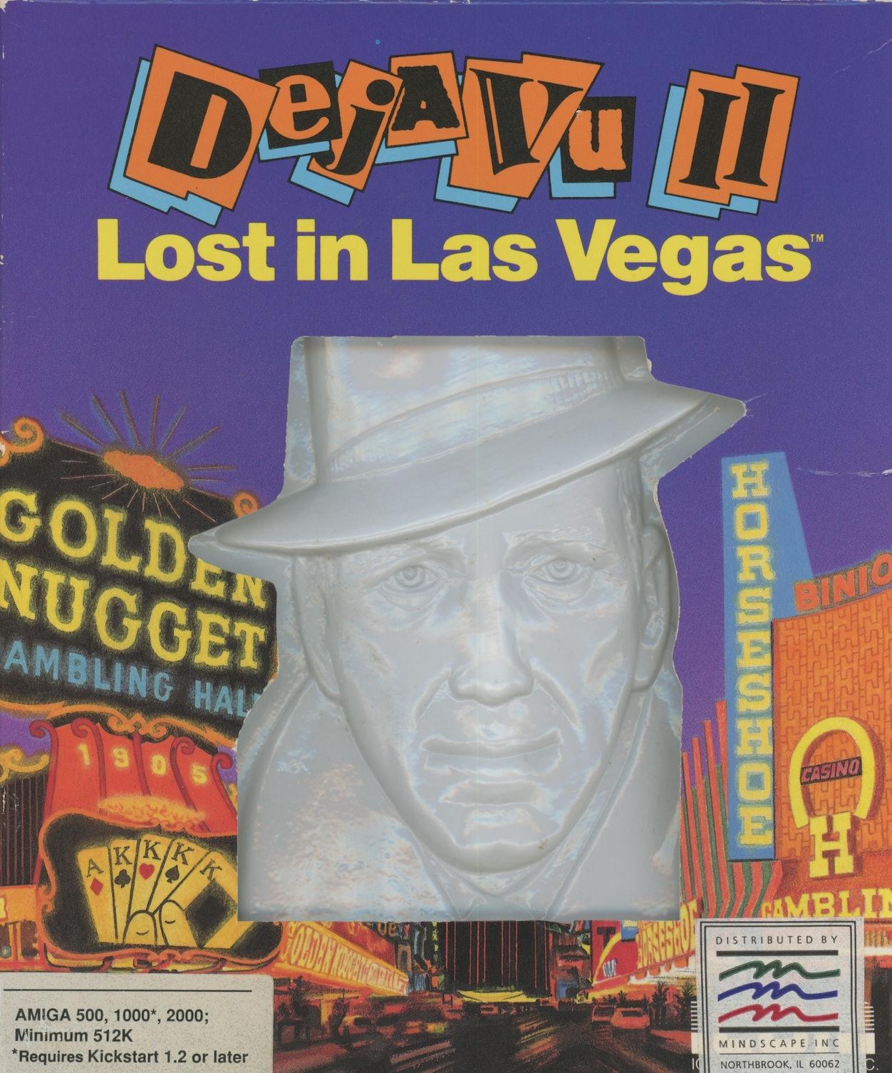 Deja Vu II: Lost in Las Vegas