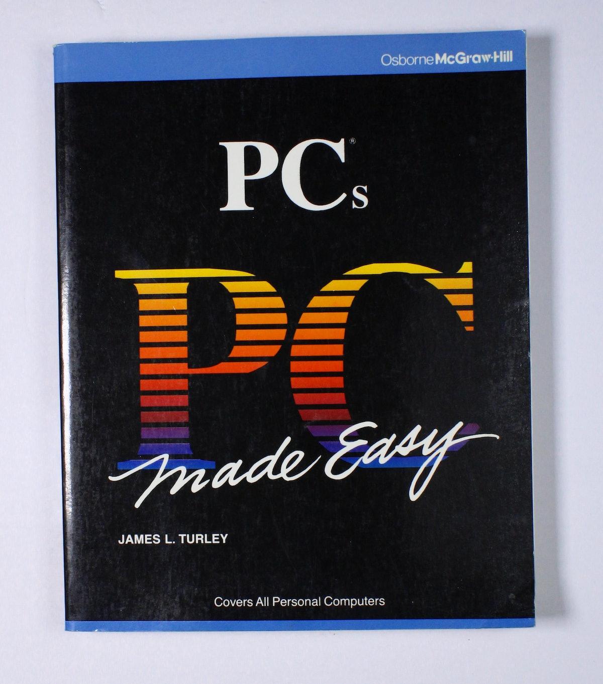 PCs Made Easy
