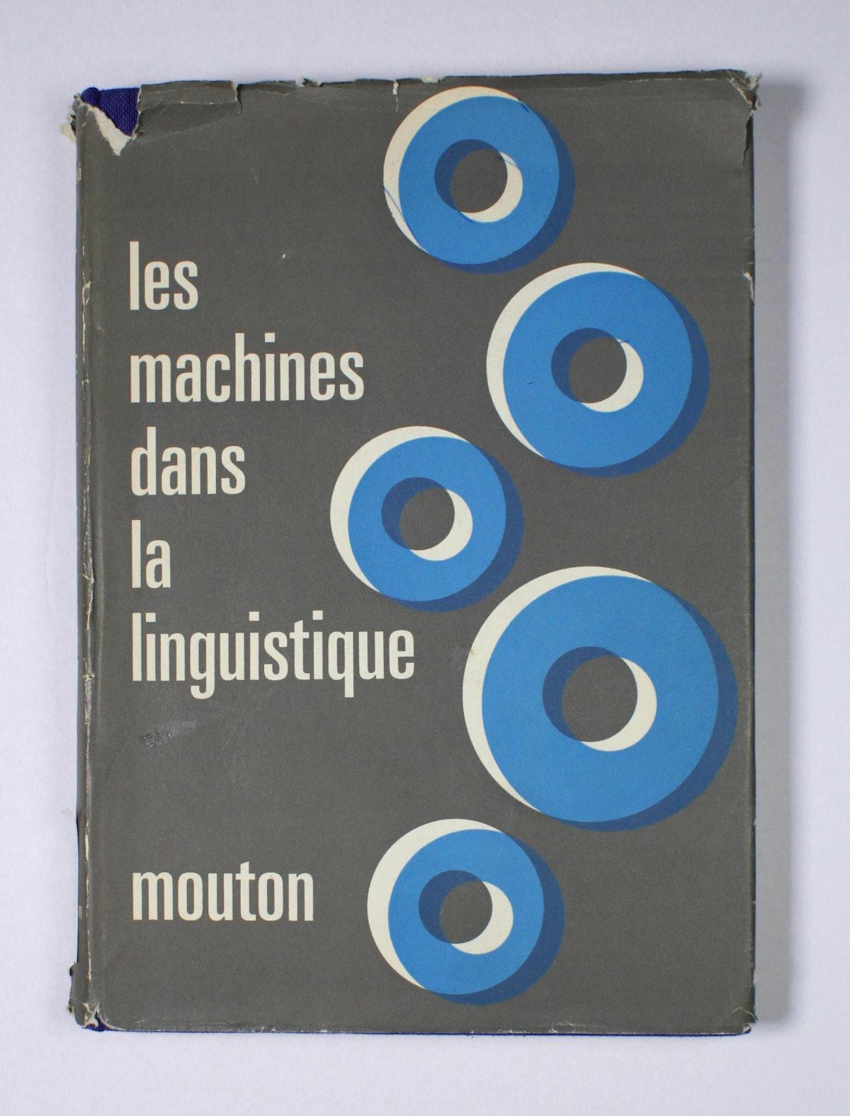 Les Machines Dans la Linguistique