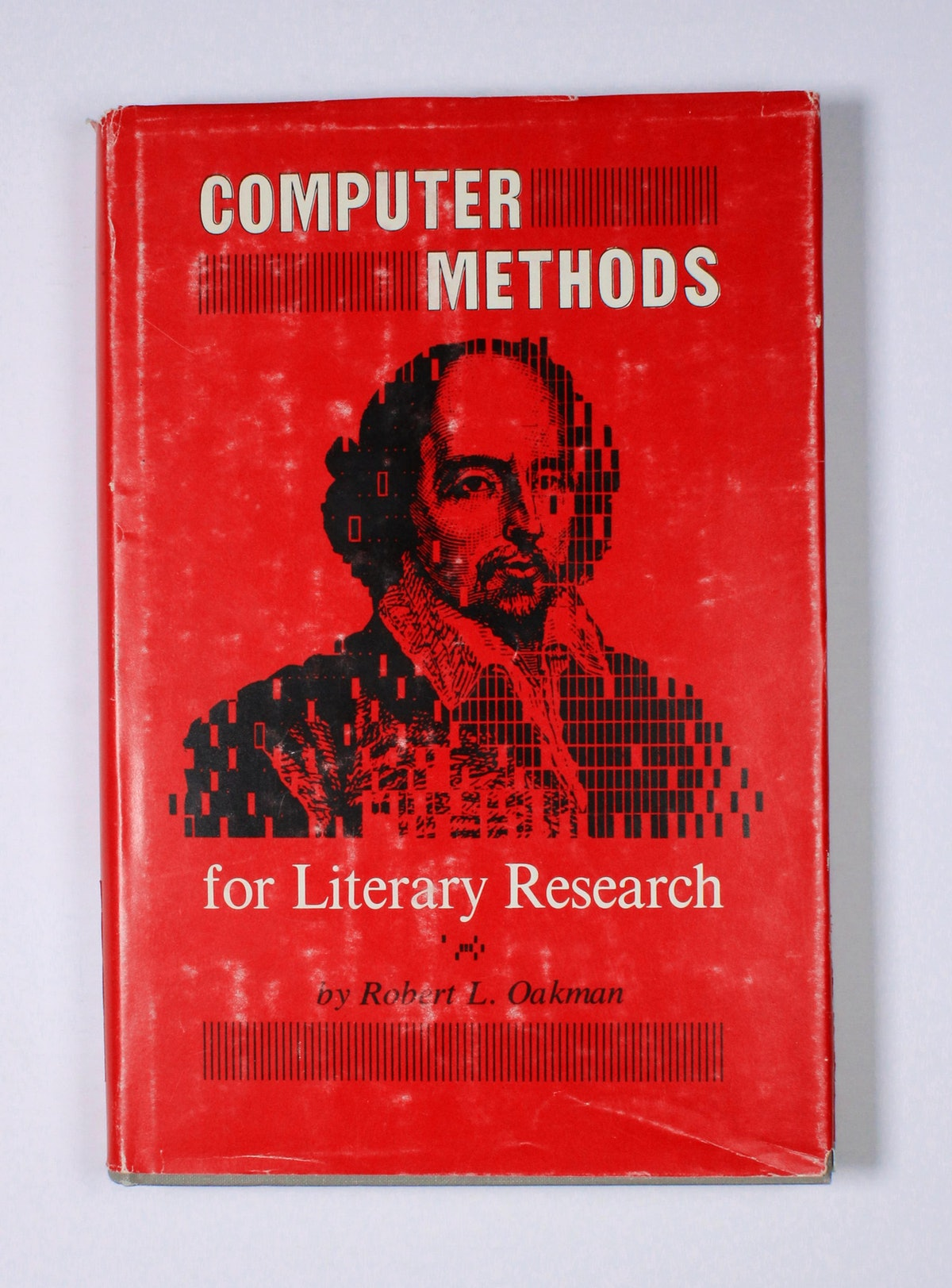 Computer Methods for Literary Research