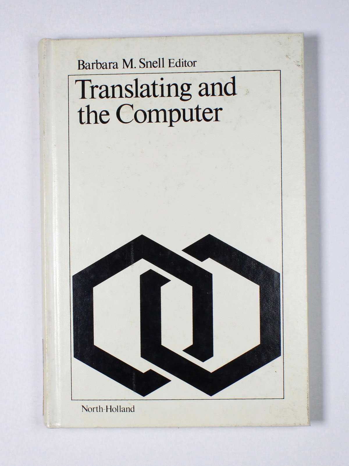 Translating and the Computer