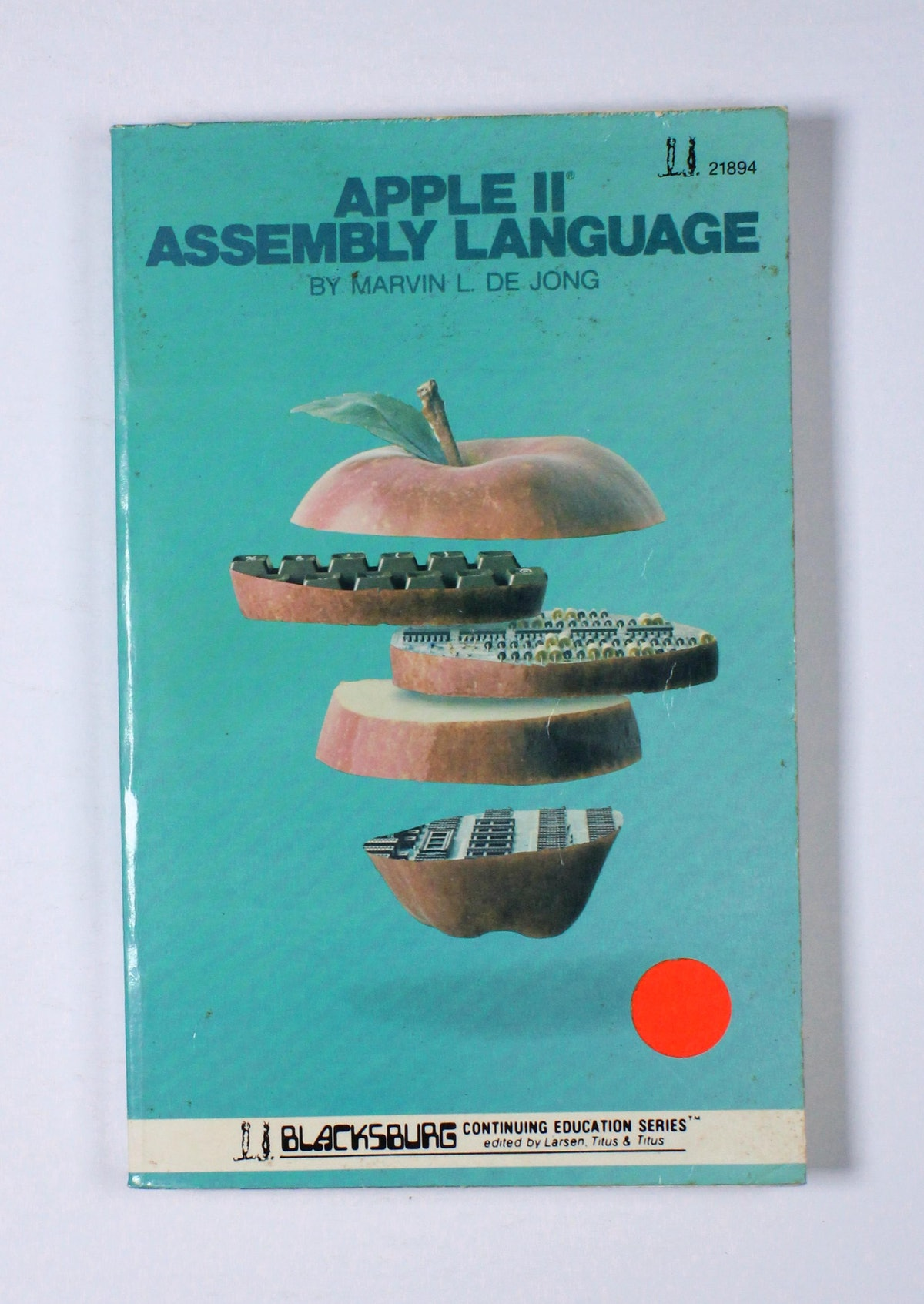 Apple II Assembly Language